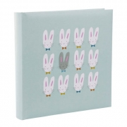 Goldbuch 24038 25x25 cm 60 psl. Cute bunnies
