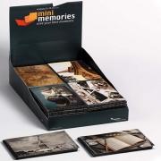 Walther MA 517 13x18 cm 40 nuotraukų albumas
