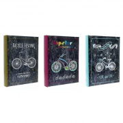 Gedeon B462 BIKE 10x15 cm 200 nuotraukų  albumas