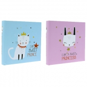 Gedeon KD462 Cat 10x15 cm 200 nuotraukų  albumas