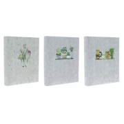 Gedeon B462 Remi 10x15 cm 200 nuotraukų  albumas