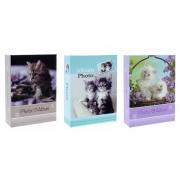 Gedeon MM46100 Cat 10x15 cm 100 nuotraukų albumas
