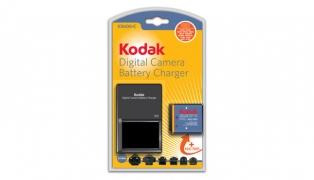 Kodak Li-Ion K8600-C+KLIC7001