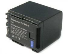 Canon, baterija BP-819