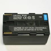 Canon, baterija BP-930