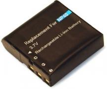 Casio, baterija NP-40