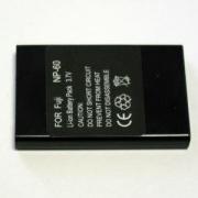 Fuji, baterija NP-60, Samsung SB-L1037,L1137, HP L1812A