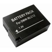 Panasonic, baterija DMW-BLC12, Lumix DMW-GH2