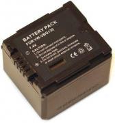 Panasonic, baterija VW-VBG130