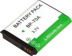 Samsung, baterija BP70A