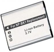 Sony, baterija NP-BK1