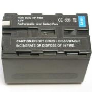 Sony, baterija NP-F960, NP-F970