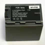 Sony, baterija NP-FP90