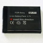 Sony, baterija NP-FT1