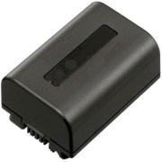 Sony, baterija NP-FV50