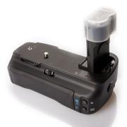 Baterijų laikiklis (grip) Meike Canon 20D, 30D, 40D, 50D
