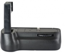 Baterijų laikiklis (grip) Meike Nikon D40, D40x, D60, D3000
