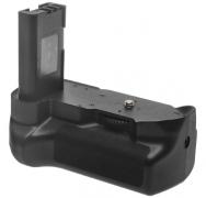 Baterijų laikiklis (grip) Meike Nikon D5000