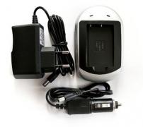 Kroviklis Sony NP-FM50/55H/70/90/F550/F750/F960/F970, V615