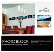 Goldbuch fotoblokas 30 cm x 40 cm