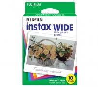 Fujifilm Instax wide fotoplokštelė