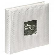Walther ME 160 10x15cm 200 nuotraukų vestuvinis albumas