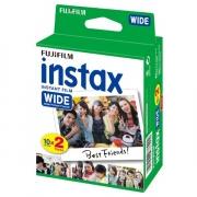 Fujifilm Instax wide fotoplokštelės dvipakis