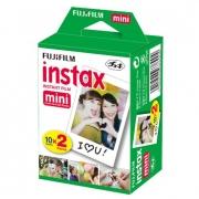 Fujifilm Instax mini fotoplokštelės dvipakis