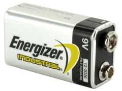 Energizer 6LR61 9V šarminė baterija