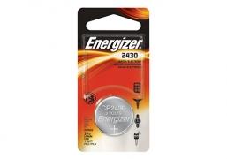 Energizer CR2430 ličio jonų baterija