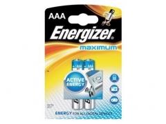 Energizer Maximum LR03AAA šarminė baterija