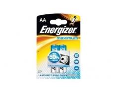 Energizer Maximum LR6AA šarminė baterija