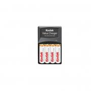 Kodak akumuliatoriaus krovklis
