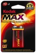 Kodak K9V baterija