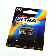 Kodak Ultra CR2 baterija